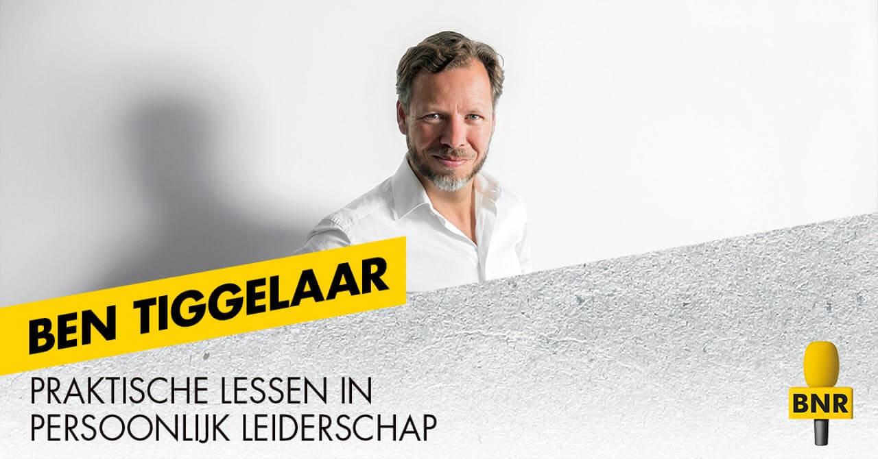 Ben Tiggelaar interviewt Arend Ardon