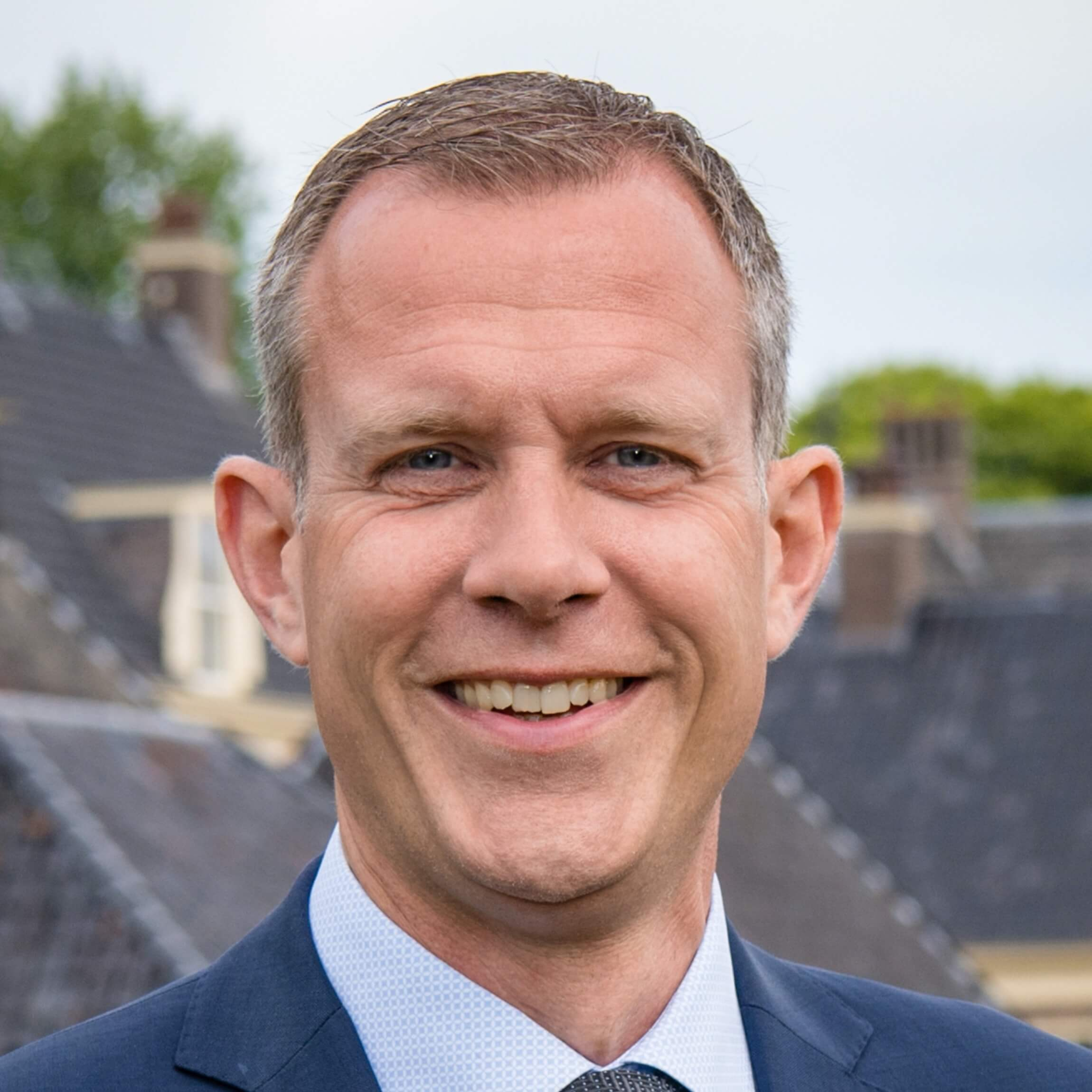 Theo Dijkstra