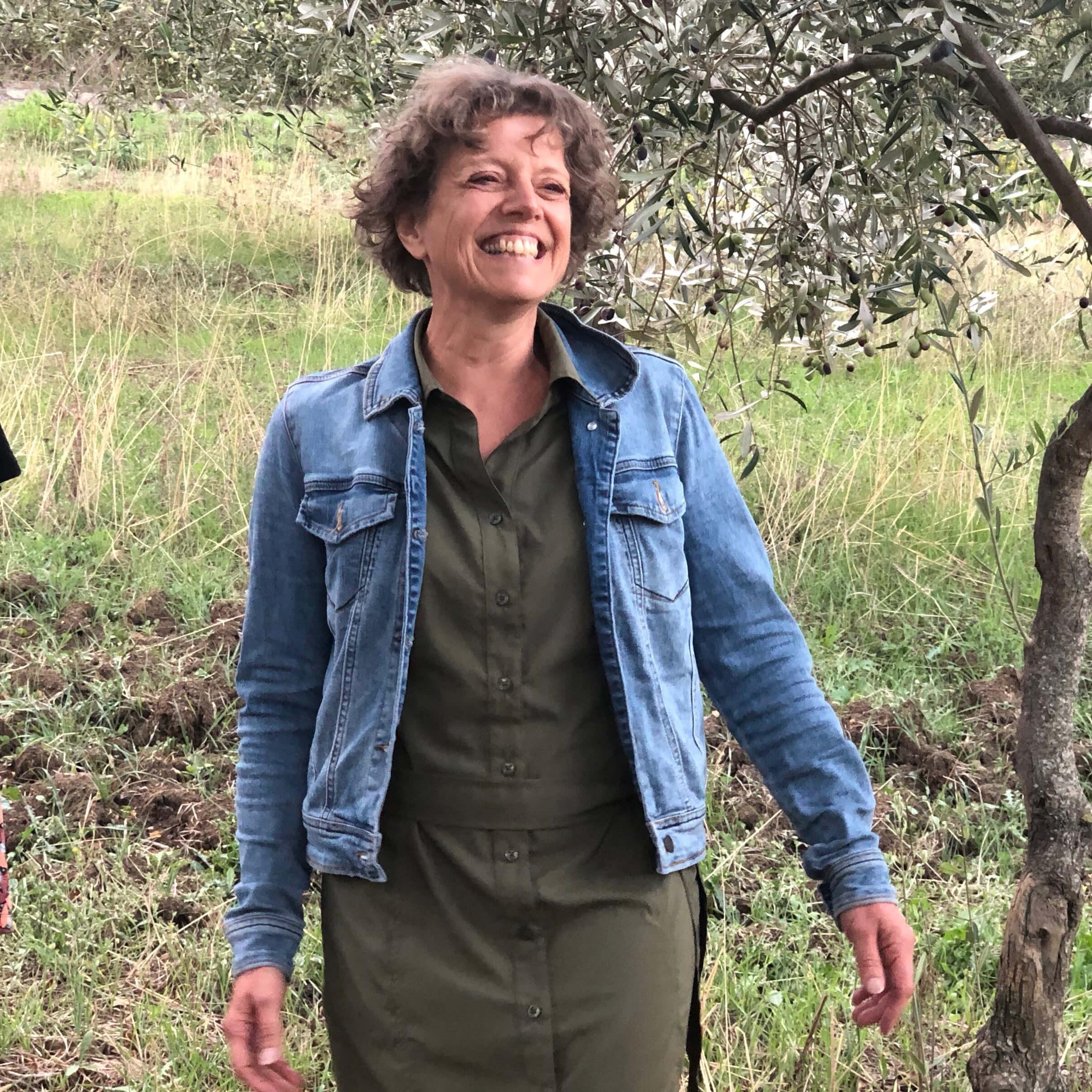 Ariadne Veenhuizen