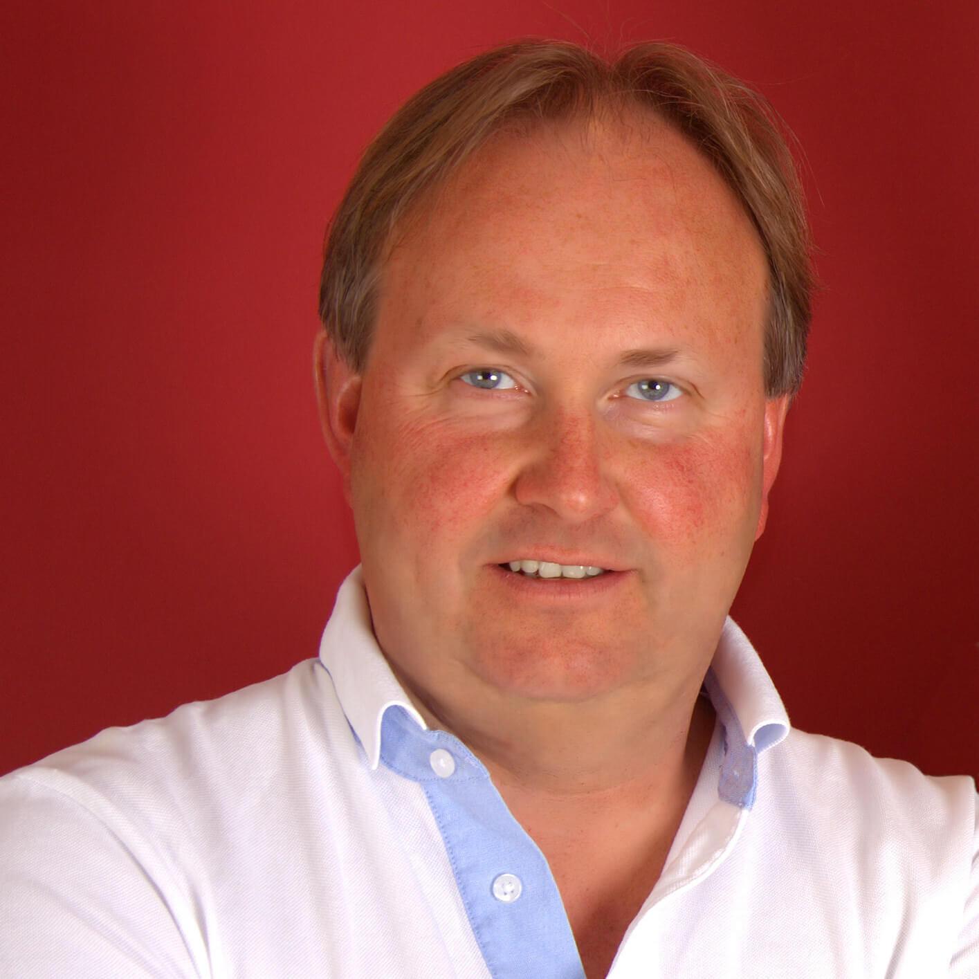Hans van Geffen Testimonial Change Studio